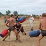 spartan race 2009